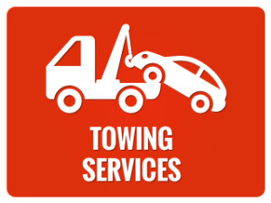 GLP Towing Services